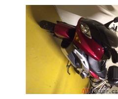 prodej Yamaha XP 500