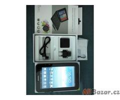 Samsung GT P3110 GALAXY TAB2 7, 0 SILVER+klavesnice