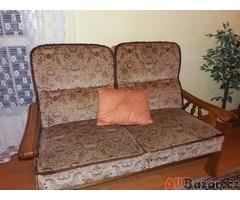 Prodám sedací soupravu