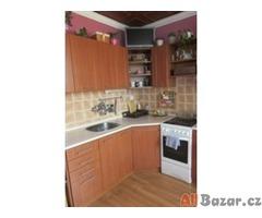 Prodám byt v OV 1+1 včetně vybavení