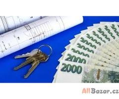 Nebankovní půjčka s ručením - snadno a bezpečně