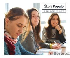 ✔ Příprava na přijímací zkoušky Brno