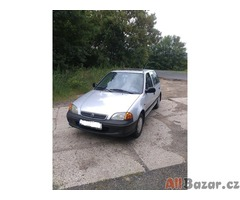 Suzuki Swift 1,0