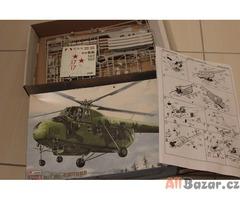 MI-4 stavebnice