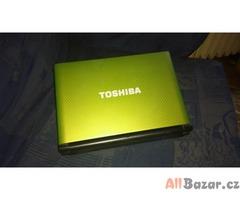 Prodám super Netbook Toshiba NB 550