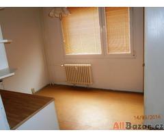 Nabízíme k pronájmu byt 1+1 v Chomutově ul.Dřínovská