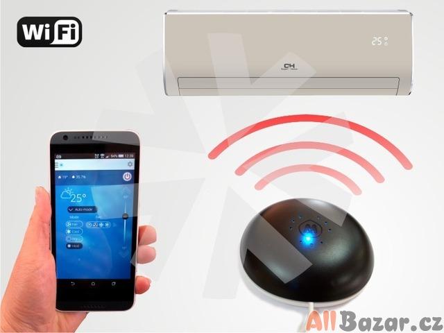 Wifi modul pro klimatizace