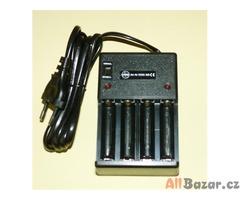 Nabíječ tužkových akumulátorů - 1500298