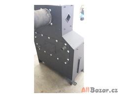 Krbová vložka 18,5 kW s teplovodním výměníkem 12,5 kW
