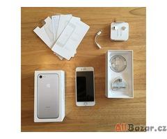 Factory odemčený Apple iPhone 7 Plus 128GB