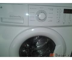 Pračka automatická LG   DD