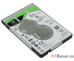 HDD Seagate BarraCuda Laptop 2TB, 2.5