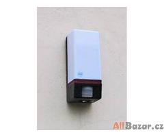 Nástěné svítidlo s infračidlem - ušetří el. energii  4000070