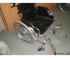 Prodám invalidní vozík
