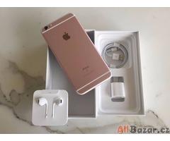 Apple iPhone 6s plus 64gb odemčený