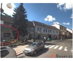 Benešov, nebytový prostor 65m2