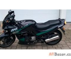 Kawasaki GPZ 500 S - 25Kw od 18ti