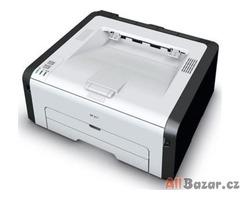 Ricoh Aficio SP201NW laserová tiskárna s WiFi