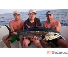 Rybaření ve Středozemním moři