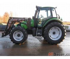 Deutz-FAhr 120 MK3  -  2002