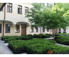 Prodej nového luxusního bytu 101 m2