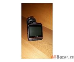 Autokamera Mio MiVue 358 černá