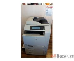 Multifunkční tiskárna HP CLJ CM6040mfp
