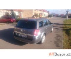 Opel Astra 1,6 16V Caravan