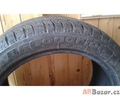 Zimní pneu výhodně