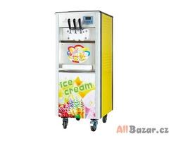 Zmrzlinový stroj PLUTO