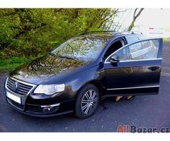 Volkswagen Passat 2,0 TDI, KLIMA, TEMPOMAT, CONSTRUCT®