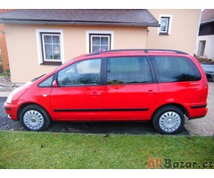 Prodám VW Sharan