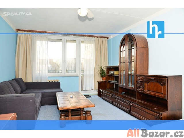 Prodám obývací stěnu