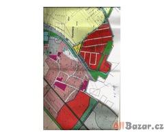 Nabízíme k prodeji pozemek o velikosti cca 1.033 m2, obec Holohlavy