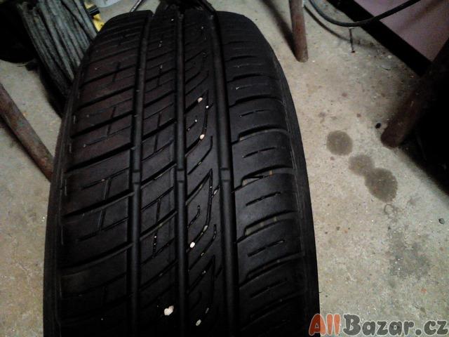 Alu s pneu