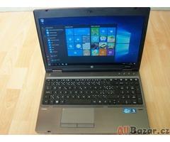 HP PROBOOK 6560HP i5 2410M 4GB 500GB