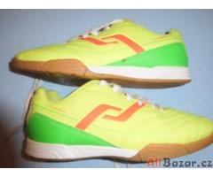 sportovní obuv - SÁLOVKY