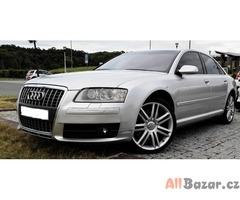 Audi A8/S8 4.0 Td