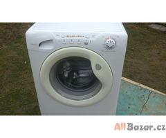 Prodám spolehlivou pračku Candy 6Kg-1000ot.