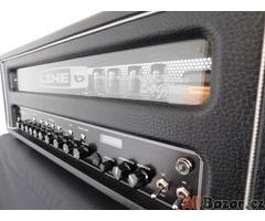 Prodám kytarový zesilovač Line6 Spider Valve HD100
