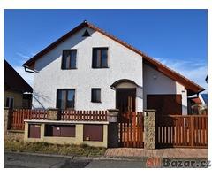 Prodej domu 4+1 Moravičany