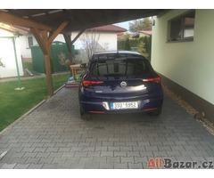 Prodám Opel astra r.v.2016