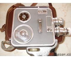 kamera a promitačka