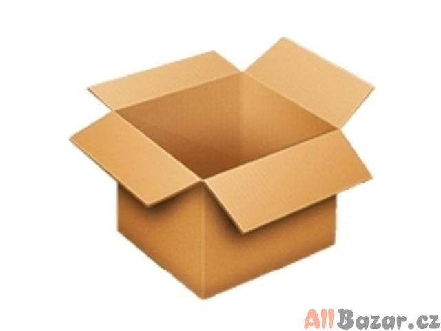 Výkup krabic má svůj význam a smysl