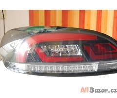 Prodám zadní světla na VW SCIROCCO 2008