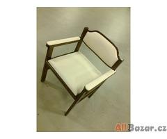 židle-křesílka
