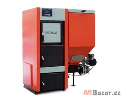 Automaticky kotel PROSAT 20, 24, 34, 46 kW