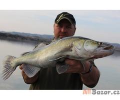 Ebro - dovolená nejen pro rybáře