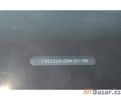 Seat Ibiza ST sport, 1,6 TDI CR - dohoda ceny jistá + 2 sady kol