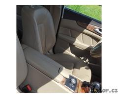 Mercedes-Benz CLS 350 CDI Bluetec, 2011, 1. Majitel, Top stav, kompl. vybavení